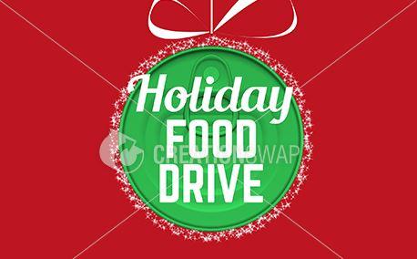 Holiday Food Drive (38220)