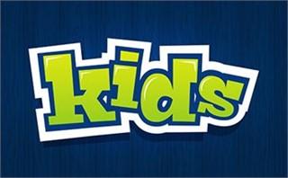 Kids Ministry Logo