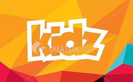 Kids Ministry Logo (38222)