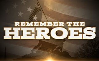 Remember The Heroes