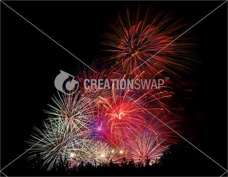 Fireworks (38388)