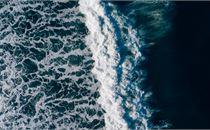 Waves Crashing 4
