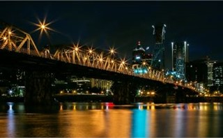Hawthorne Bridge 1