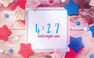 Memorial Treats Countdown