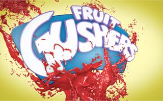 Fruit Gushers Bumper