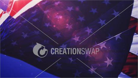 American flag (39086)