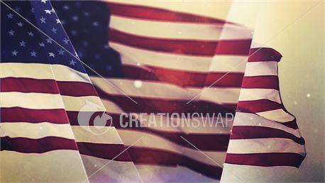 American Flag (39096)