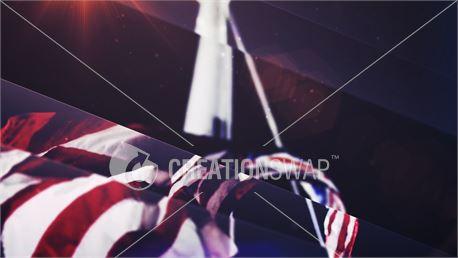 American Flag (39098)