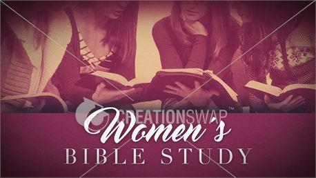 Women's Bible Study (39485)