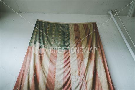 American Flag II (39761)