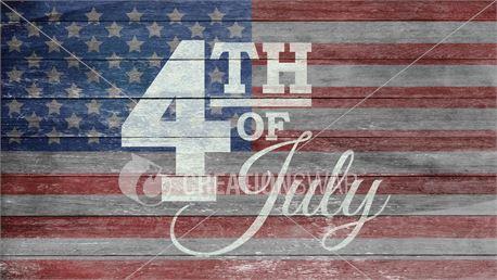Fourth of July Slides (39906)