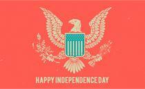 Independence Day Slides