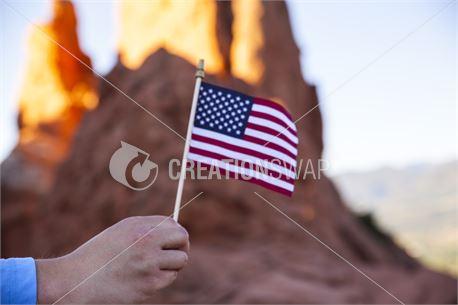 Patriotic Mountains (39970)