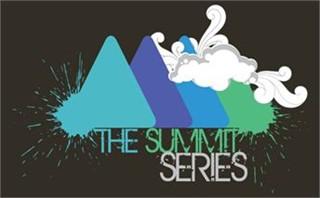 summit series logo