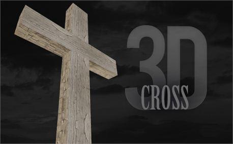 Media - 3D-Cross   CreationSwap