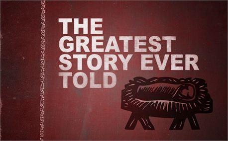Greatest Story (4384)