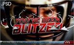 Blitz Series (4488)