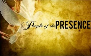 people of the presence