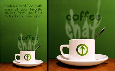 Coffee Chat (4714)