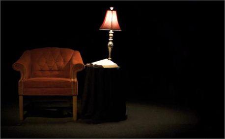 Chair W/ Black Background (4750) & Media - Chair W/ Black Background | CreationSwap