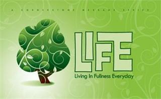 Living in Fullness Everyday