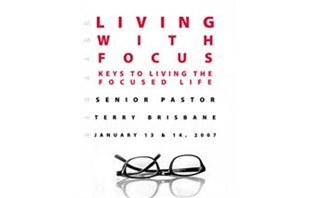 Living with Focus
