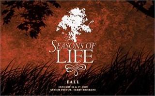 Seasons Of Life Fall