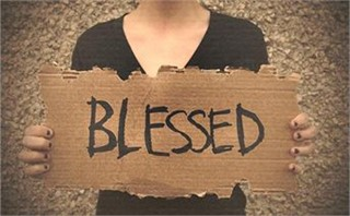 Blessed-graphic