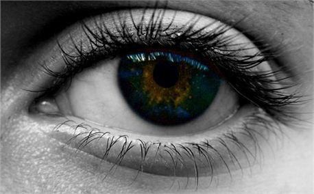 Eye (4912)