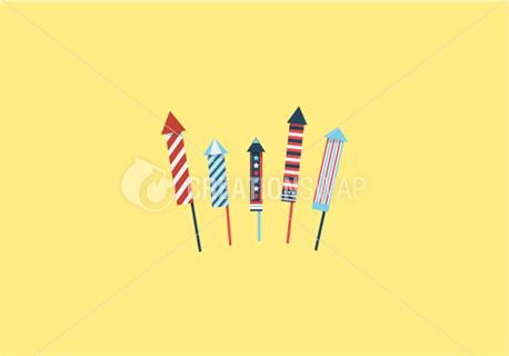 Fireworks (40004)