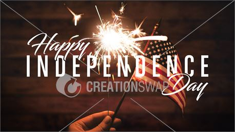 Happy Independence Day Slides (40069)