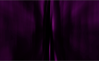 Purple Aurora Waves Looped
