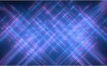 Criss Cross Lines Looped (40402)