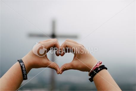 Cross (40615)
