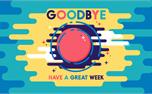 Summer Fun Goodbye (40681)