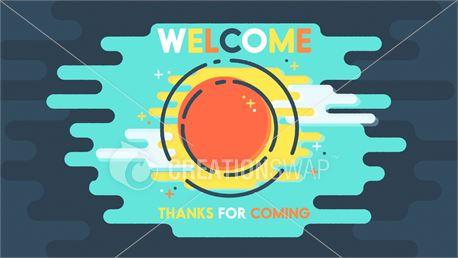 Summer Fun Welcome (40690)