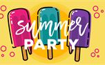 Summer Party (40701)