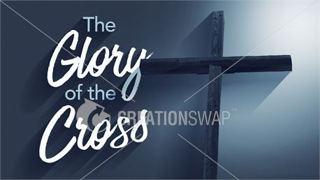 The Glory of the Cross (40711)