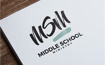 Middle School Ministry Logo