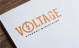 Voltage Students Logo