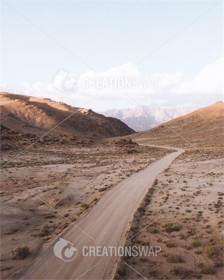 Desert Road (41312)