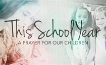 This School Year (A Prayer)