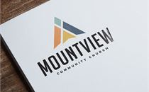 Mountview Church Logo