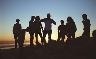 Friends IV