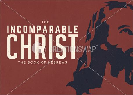 Incomparable Christ (41685)