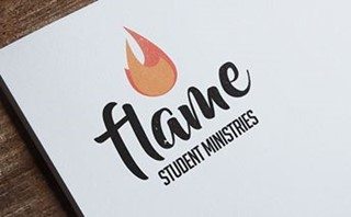 Flame Students Logo
