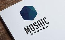 Mosaic Church Logo