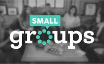Small Groups Circles Logo