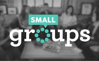 Small Groups Circles Logo