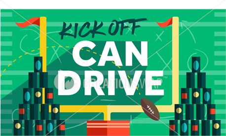 Kick Off Can Drive (42413)